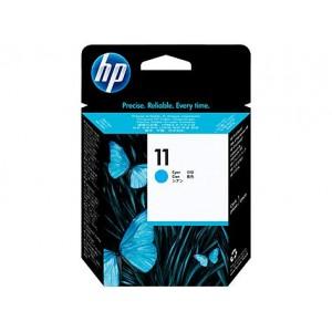 Cabeçote de Impressão HP 11 - Cyan (Turquesa) - C4811A
