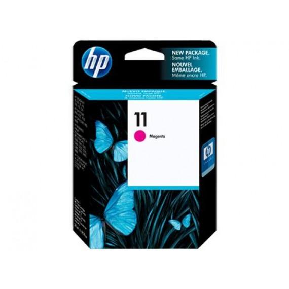 Cabeçote de Impressão HP 11 - Magenta - C4812A