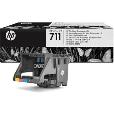 C1Q10A Kit de substituição da Cabeça de impressão HP 711