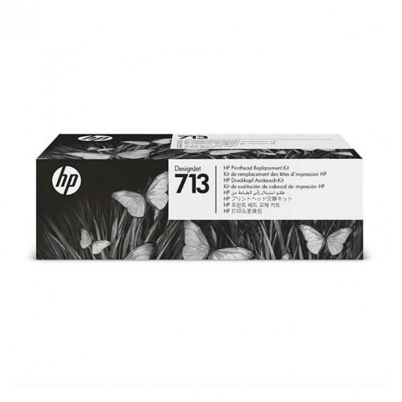 3ED58A Kit de substituição da Cabeça de impressão HP 713