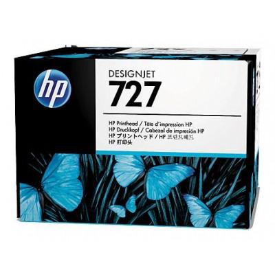 Cabeçote de Impressão HP 727 - B3P06A