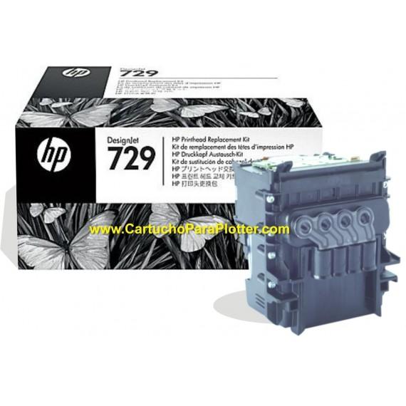 F9J81A Cabeçote de Impressão HP 729 Designjet Printhead