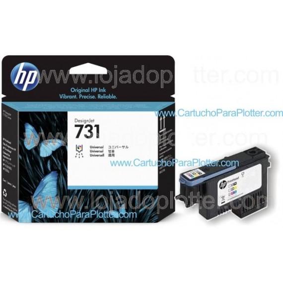 Cabeçote de Impressão HP 731 - P2V27A