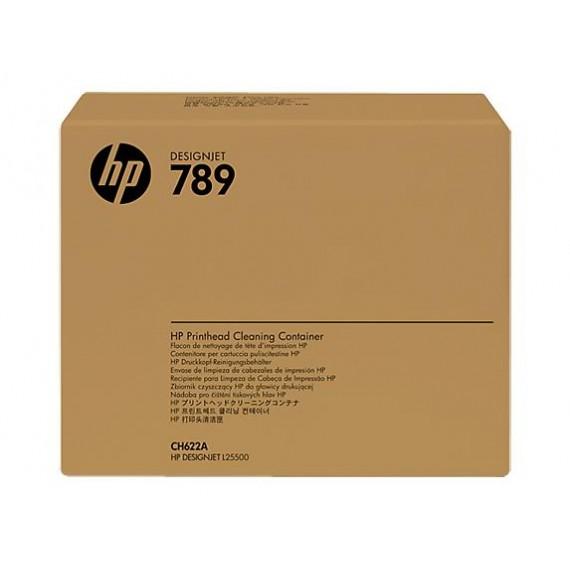 Reservatorio limpeza de cabeca de impressao HP 789/792 -CH622A - Plotter L25500,L26500,L28500
