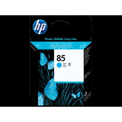 Cabeçote impressão ciano HP 85 DesignJet C9420A